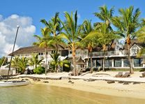 20 Degrees Sud - strand - Grand-Baie -Mauritius - foto: 20 Degrees Sud