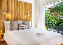 Antrim Villa - kamer - Kaapstad - Zuid-Afrika - foto: Antrim Villa