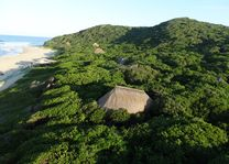 Anvil Bay Lodge - omgeving - Zuid-Mozambique - foto: Anvil Bay