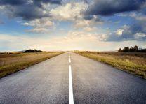 Autoweg - Zuid-Afrika - foto: pixabay