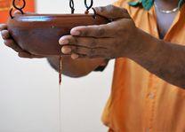 Ayurveda behandeling - Shirodhara - Sri Lanka - foto: pixabay