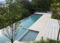 Belum Rainforest Resort - zwembad -Banding - Maleisie - foto: Belum Rainforest Resort