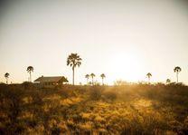 Camp Kalahari - Makgadigadi - Botswana - foto: Camp Kalahari