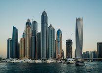 Dubai skyline - Dubai - foto: pixabay
