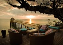 Dugong Beach Lodge - lounge - Vilanculos - Mozambique - foto: Dugong Beach Lodge