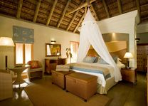 Dugong Beach Lodge - slaapkamer - Vilanculos - Mozambique - foto: Dugong Beach Lodge