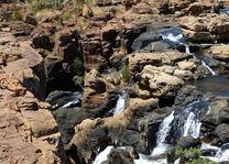 Erosie - Panorama Route - Zuid-Afrika - foto: pixabay