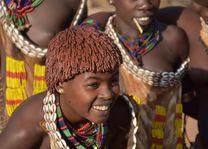 Ethiopië - Omo Vallei - Hamar stam - foto: pixabay