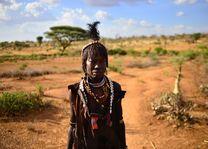Ethiopië - Omo Vallei - foto: unsplash