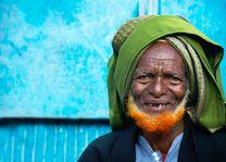 Ethiopië - bevolking - Harar - foto: Ethiopia Travel