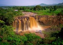 Ethiopië - Blauwe Nijl - Lake Tana - foto: Ethiopia Travel