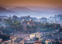 Ethiopië - centrum - Gondar - foto: Ethiopia Travel