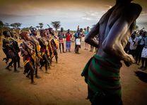 Ethiopië - Hamer festival - Omo Vallei - foto: Ethiopia Travel