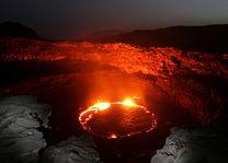 Ethiopië - lava - Danakil Depressie - foto: unsplash
