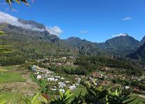 Gite Belouve - Hell-Bourg - Cirque de Salazie - Réunion - foto: Vincent Kösters