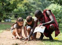 Governors Camp - Mongoose Club - Familie - Masai Mara - Kenia