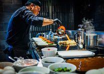 Japanse Keuken - Chef - Osaka - Japan - foto: unsplash