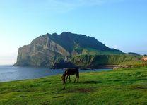 Jeju, Seongsan Ilchubong, Zuid-Korea - foto: pixabay