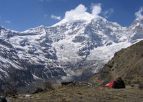 Jhomolhari Trekking - wandelen - Bhutan