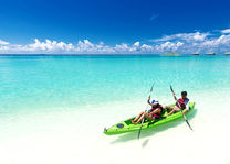Kano - Excursie - Malediven - foto: Canva