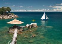 Kaya Mawa - Likoma Island - Lake Malawi - foto: Kaya Mawa
