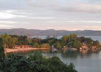 Kaya Maya - aanzicht - Likoma Island - Lake Malawi - foto: Kaya Mawa