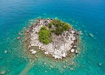 Kaya Maya - honeymoon island - Likoma - Lake Malawi - foto: Kaya Mawa