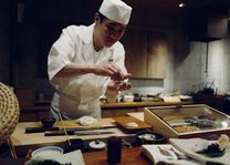 Kookcursus - Chef - Tokyo - Japan - foto: unsplash