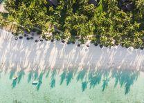 Kust en zee bij Mauritius - foto: unsplash