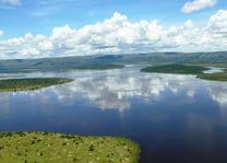 Lake Kivu - Rwanda - foto: Visit Rwanda