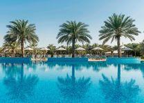Le Royal Meridien - zwembad - Dubai - foto: Le Royal Meridien