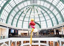 Mall of Emirates - winkelen - Dubai - foto: Mall of Emirates