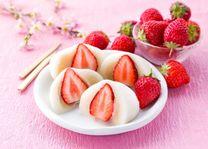 Mochi - Dessert - Japan - foto: Canva