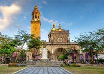 Monument - Stadstour - Manila - Filipijnen - foto: Canva