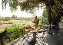 Motswari Safari Lodge - Timbavati Game Reserve