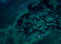 Oceaan - Inhambane - Mozambique - foto: Sava Dunes