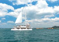 Ocean Diamond 27 - Jacht - Mirissa - Sri Lanka - foto: lokale agent
