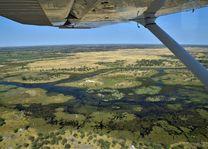 Okavango Delta - Botswana - foto: pixabay
