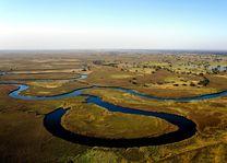 Okavango Delta - Moremi - Botswana