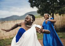 OneOnly Nyungwe House - Kings Palace - Rwanda - foto: Nyungwe House