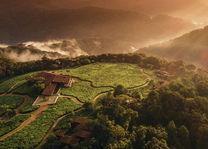 OneOnly Nyungwe House - omgeving - Rwanda - foto: Nyungwe House