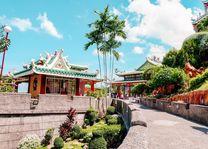 Pagode - Taoisme - Cebu - Filipijnen - foto: Canva