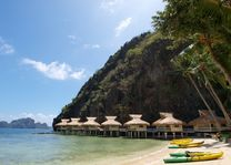 Palawan - Bacuit Archipel - Miniloc Island - Filipijnen - Intas - CTTO - foto: Intas