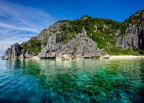Busuanga - black island - Palawan - Filipijnen - Intas - CTTO