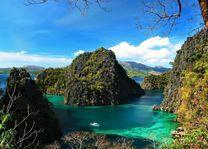 viewpoint Busuanga - Palawan - Filipijnen - Intas - CTTO - foto: Intas