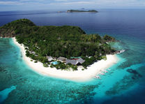 Palawan - Dimakya Island - Club Paradise Palawan - eiland - Intas - CTTO - foto: Intas