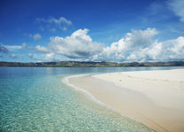 helder water - Dimakya Island - zee - Club Paradise Palawan - Filipijnen - Intas - CTTO - foto: Intas