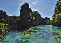 Big Lagoon - El Nido - Palawan - Filipijnen - Intas - CTTO - foto: Intas