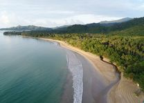 Palawan - El Nido - Lio Beach - Filipijnen - Intas - CTTO - foto: Intas