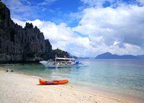 Palawan - Puerto Princesa - Honda Bay - Filipijnen - Intas - CTTO - foto: Intas
